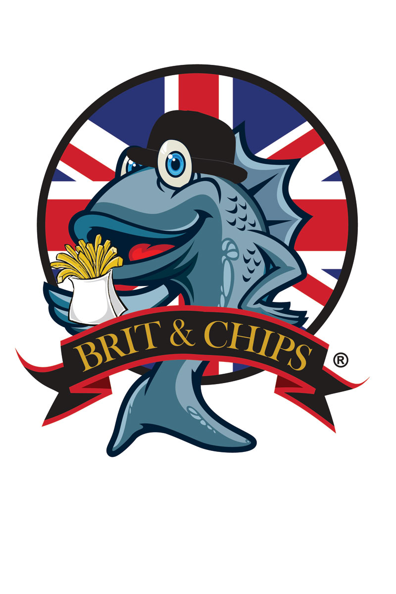 Brit and Chips