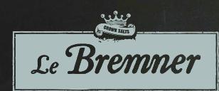 Le Bremner