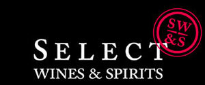 Select wines & spirits