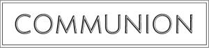 Restaurant Communion